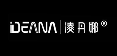 凌丹娜logo