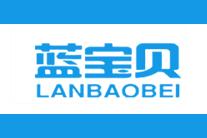 蓝宝贝logo