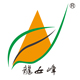 龙女峰茶叶logo