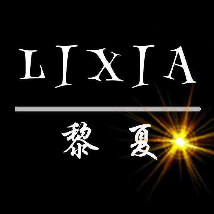 黎夏服饰logo