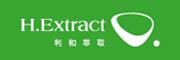 利和萃取logo