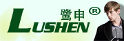 鹭申logo