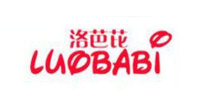 洛芭芘logo