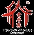 老廖家食品logo