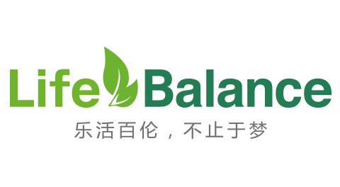 乐活百伦logo
