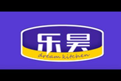 乐昊logo