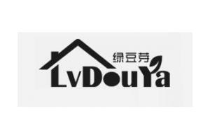绿豆芽logo