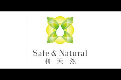 利天然logo
