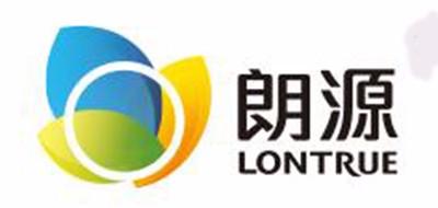 朗源logo