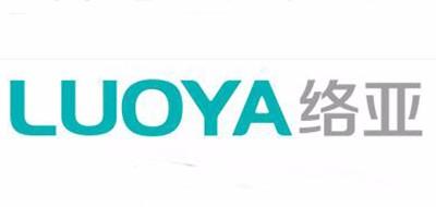 络亚logo