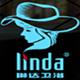 琳达卫浴logo