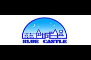 蓝城logo