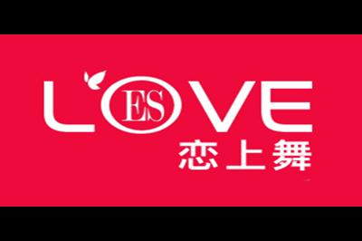 恋上舞logo