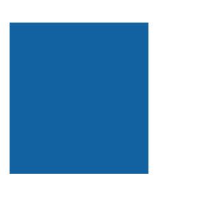 蓝鱼logo