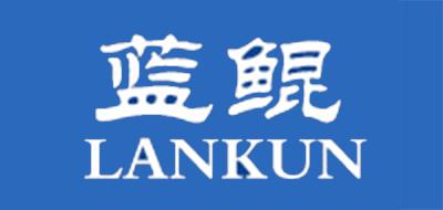 蓝鲲logo