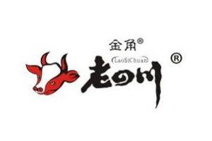 老四川logo