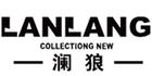 澜狼logo