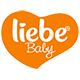 利贝婴儿logo