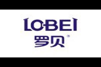 罗贝(LOBEI)logo