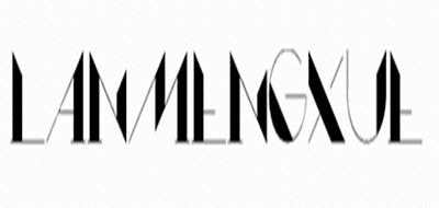 兰梦雪logo