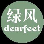 绿风logo