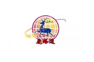 鹿路通logo