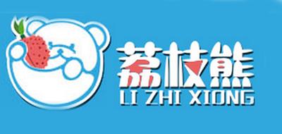 荔枝熊logo
