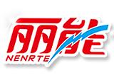 丽能logo