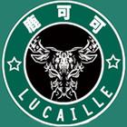 鹿可可logo