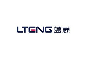 蓝藤logo