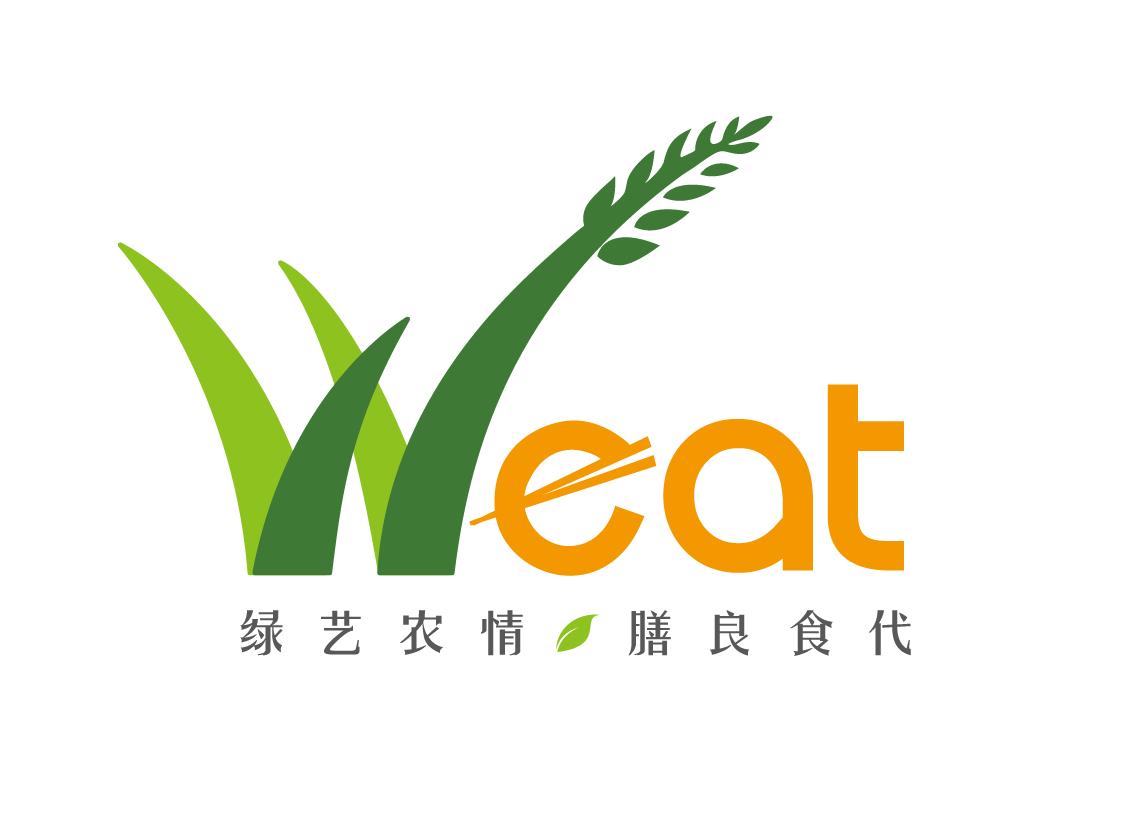 绿膳谷logo