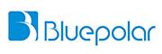 蓝极logo