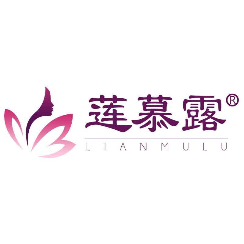 莲慕露logo