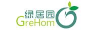 绿居园logo
