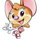 六指鼠logo