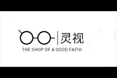 灵视logo