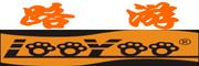 路游logo