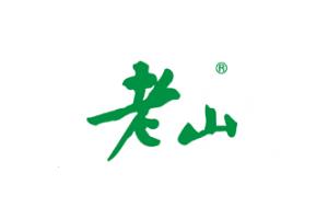 老山logo