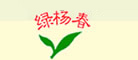 绿杨春logo