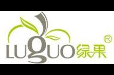 绿果logo