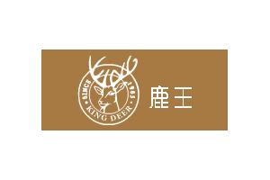 鹿王(KingDeer)logo