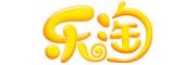 乐淘logo
