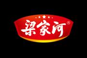 梁家河(liangjiahe)logo