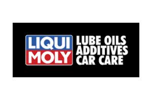 力魔(LiquiMoly)logo