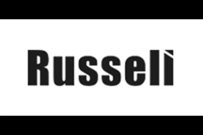 罗素logo