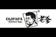 老爹logo