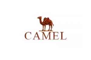 骆驼户外logo