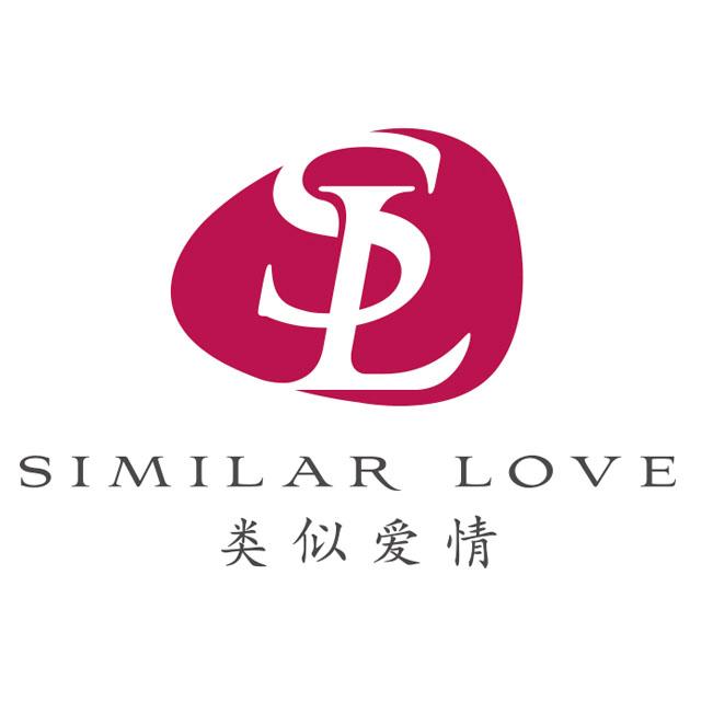 类似爱情logo