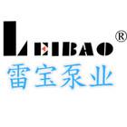 雷宝logo