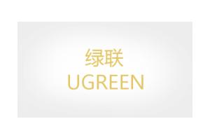 绿联logo
